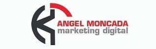 logo Angel Moncada